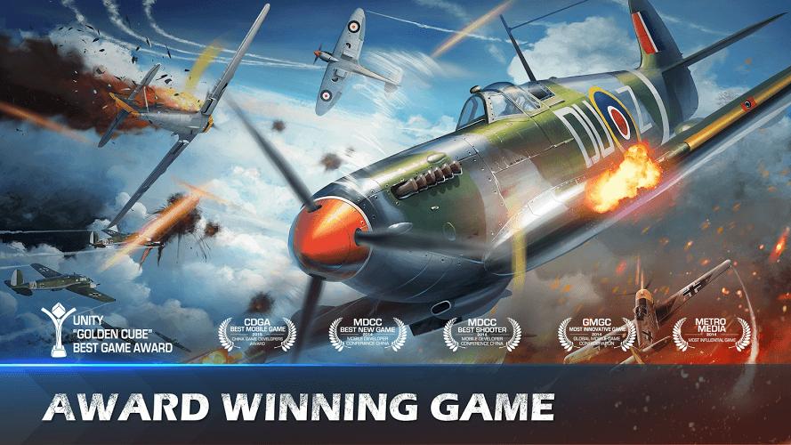 Chơi War Wings on PC 20
