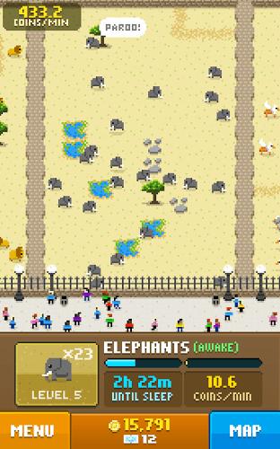 Играй Disco Zoo На ПК 14