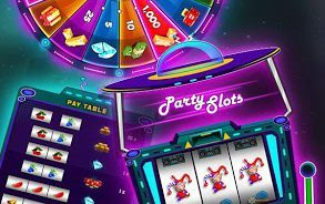 Coin Stars: Slots Pusher