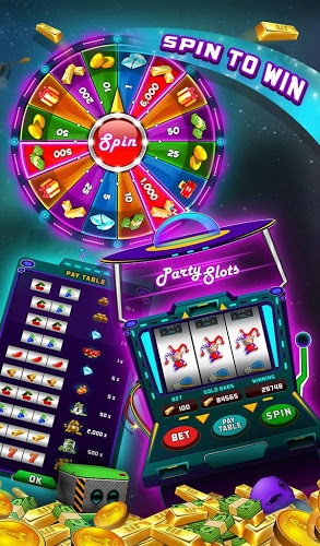 Play Coin Stars: Slots Pusher on PC 4