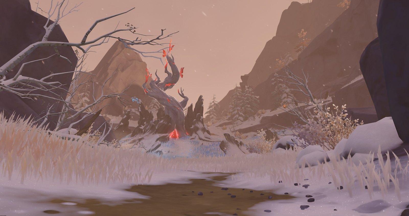 Genshin Impact Parche 1.2 Trae Nuevos Personajes y Una Nueva Área Este Diciembre