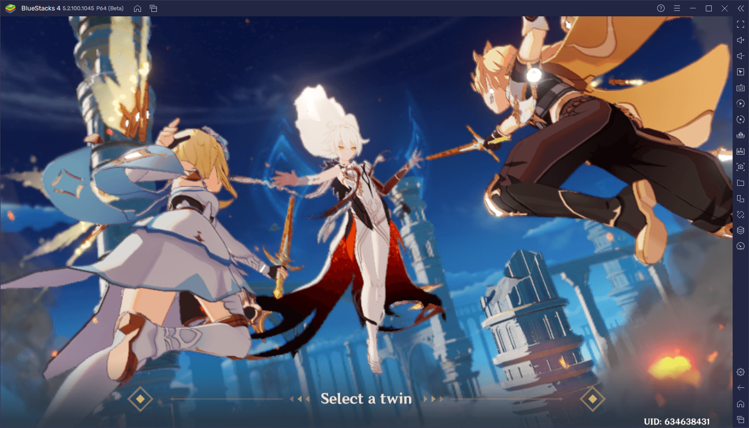 How to Play Genshin Impact on any PC with BlueStacks