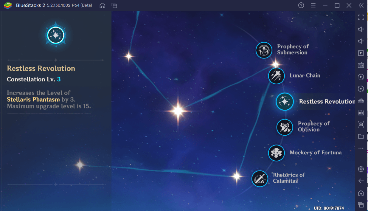 Genshin Impact – A Comprehensive Build Guide for Mona