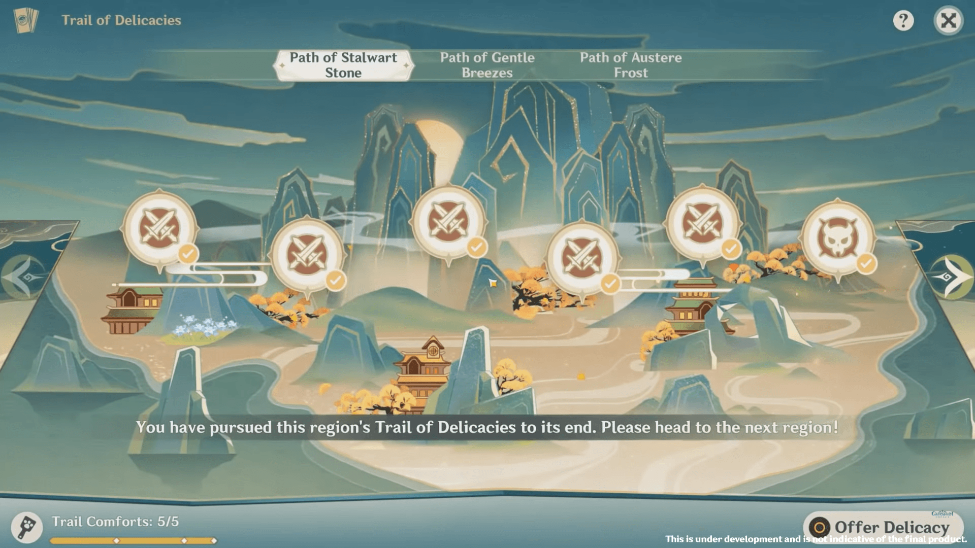 Atualização 2.1 de Genshin Impact implementa sistema de pesca, novos personagens, armas e bosses