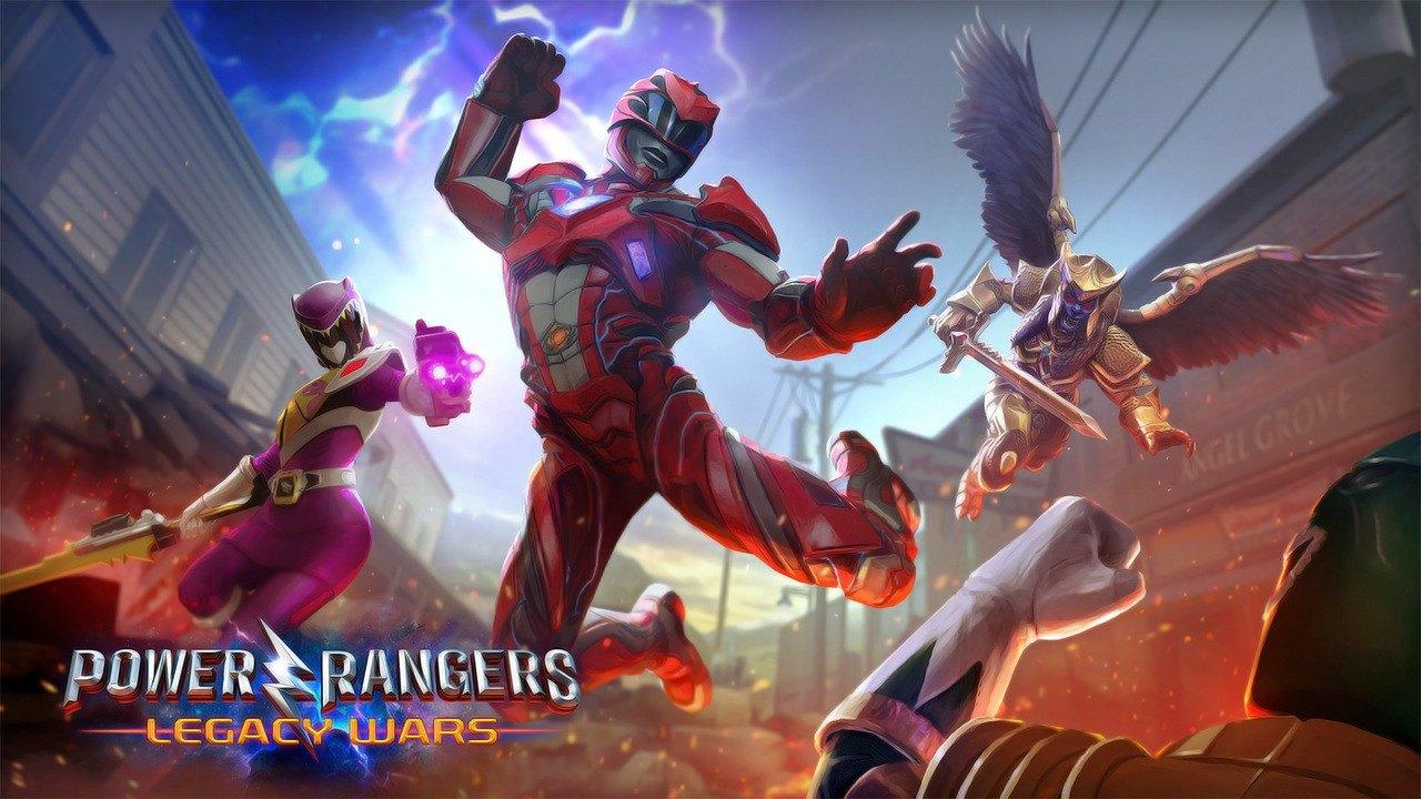 Lass dein Adrenalin pumpen mit den besten Android-Actionspielen auf BlueStacks