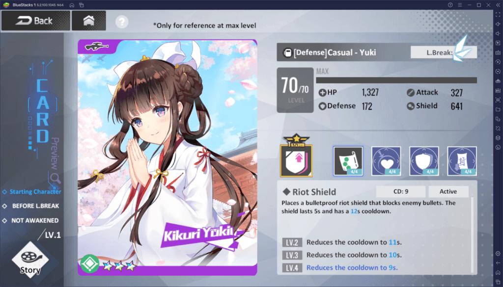 Girl Cafe Gun Tier List – Die besten Einheiten im Spiel?