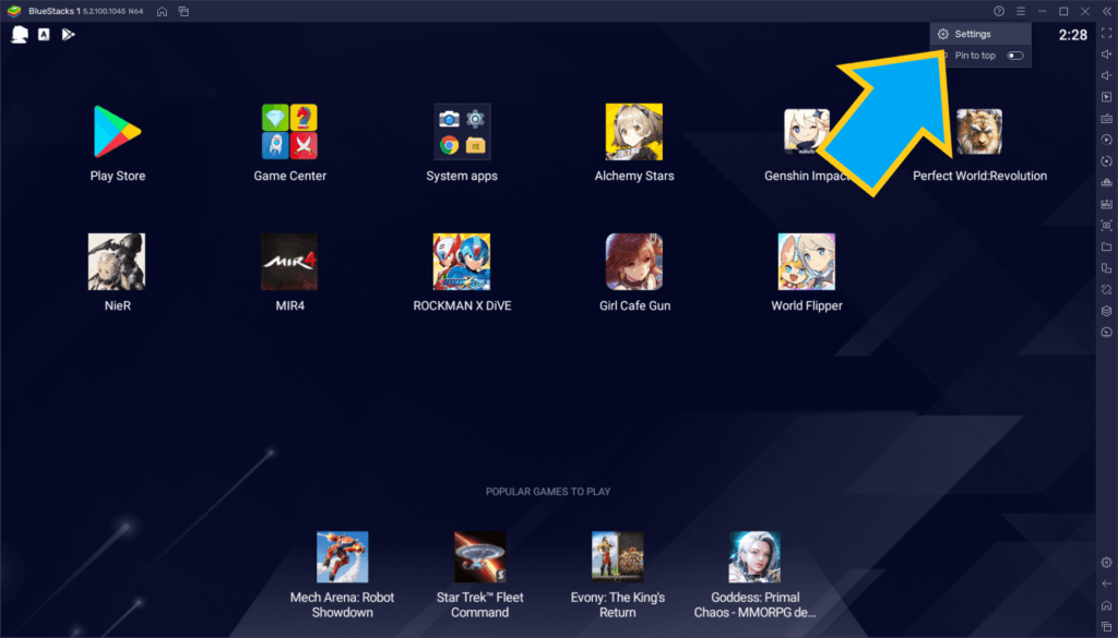 Girl Cafe Gun auf PC – So optimierst du dein Gameplay mit BlueStacks
