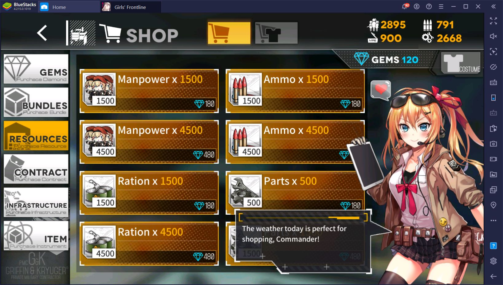Girls' Frontline PC – Beginner's Guide and Game Introduction