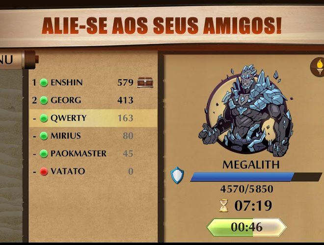 Jogue Shadow Fight 2 para PC 20
