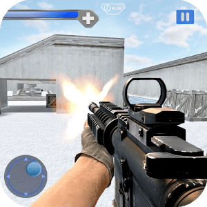 Play Sniper Special Blood Killer on PC 1