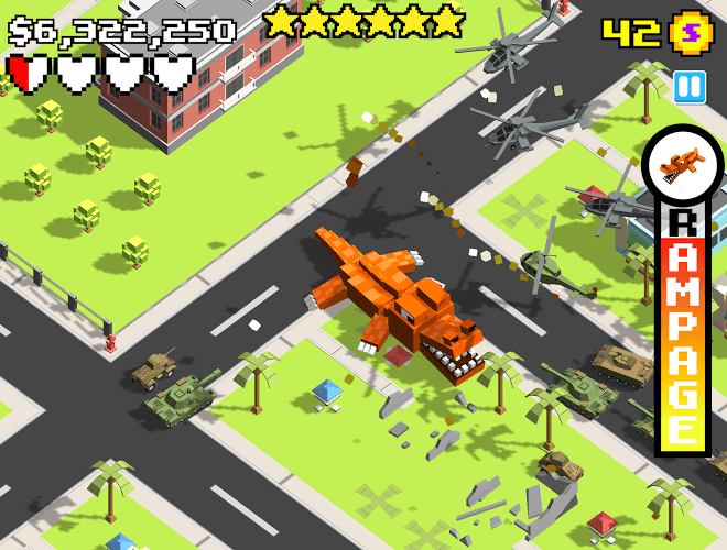 Play Smashy City on PC 5