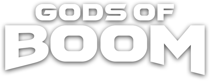 Spiele Gods of Boom – Online PvP Action auf PC