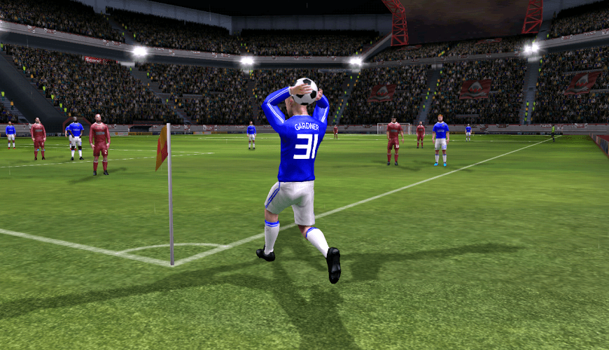 dream league soccer pc clubic