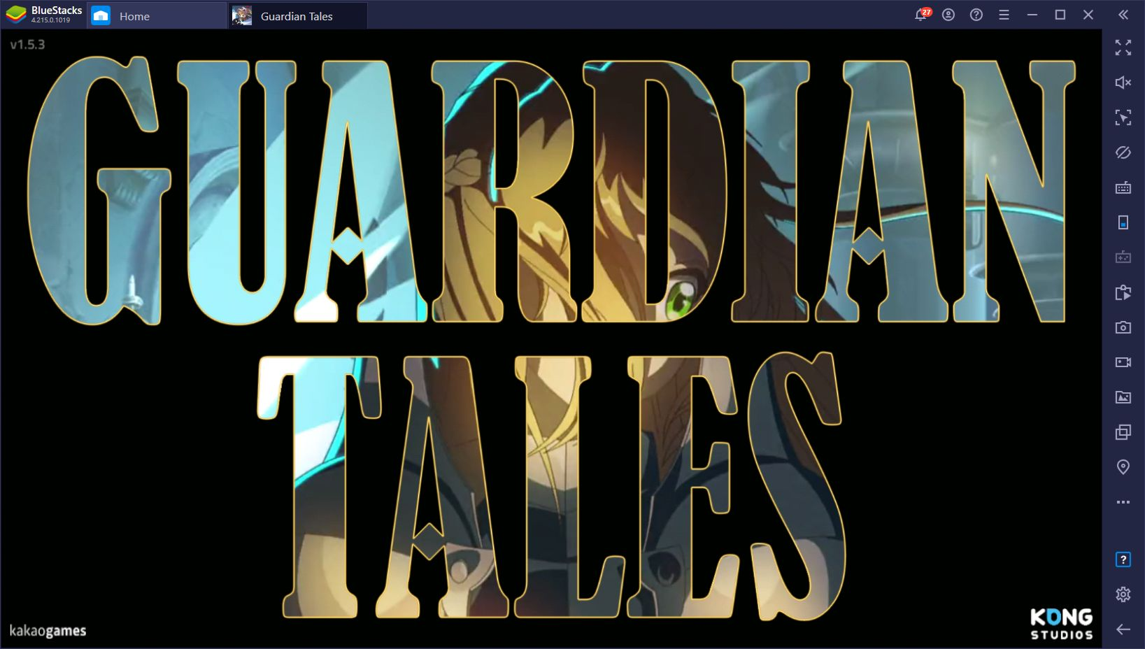 Guardian Tales Global Launch Brings Action Adventure RPG Awesomeness to Android and iOS