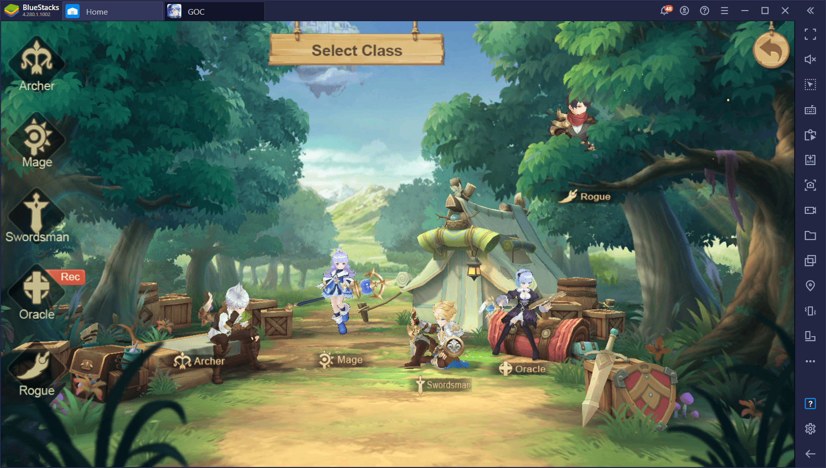 Beginner Tips and Tricks for Guardians of Cloudia – Start Your Journey on the Right Track