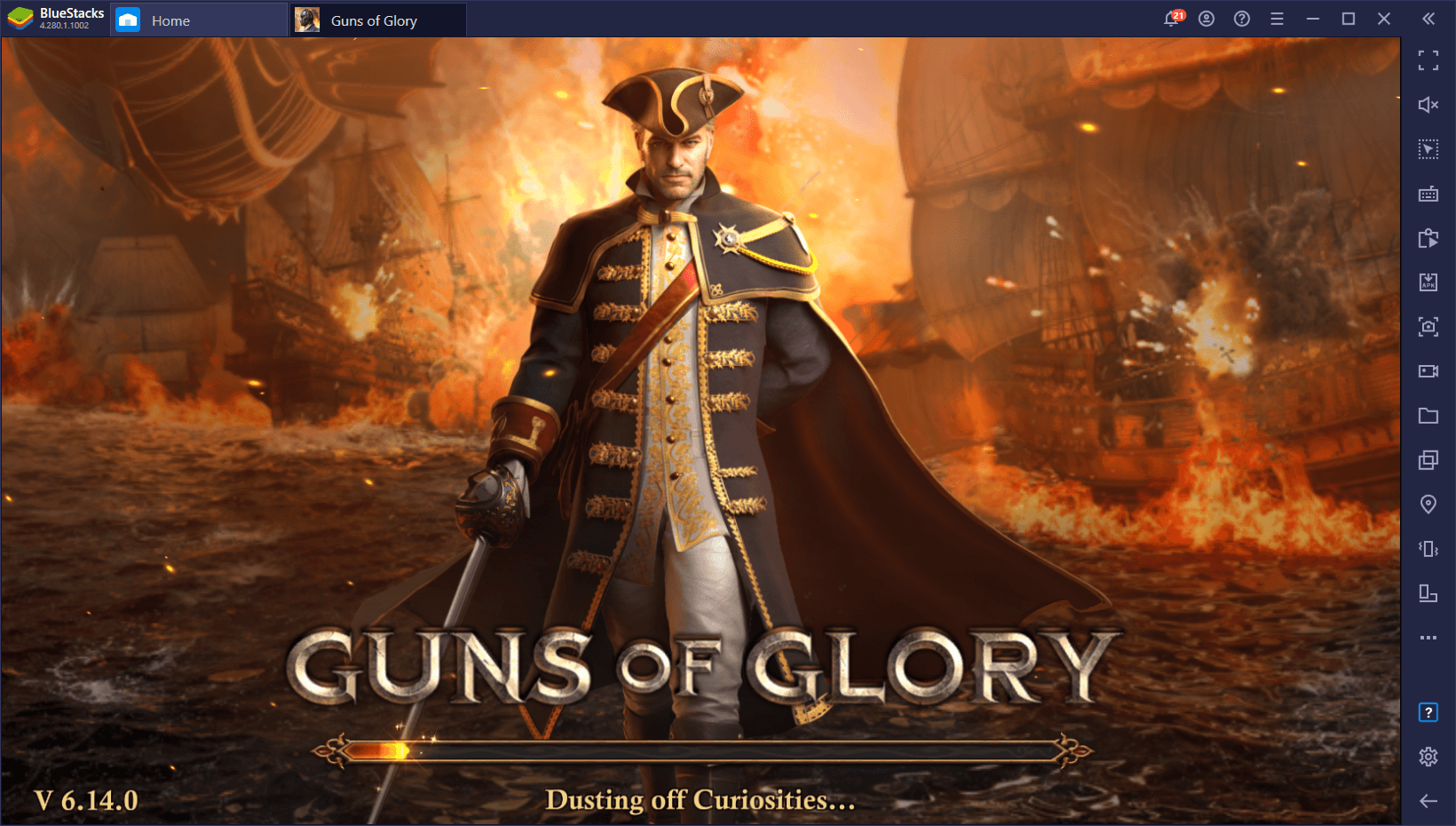 Guns of Glory on PC – How to Use BlueStacks' Tools to Dominate Your Enemies