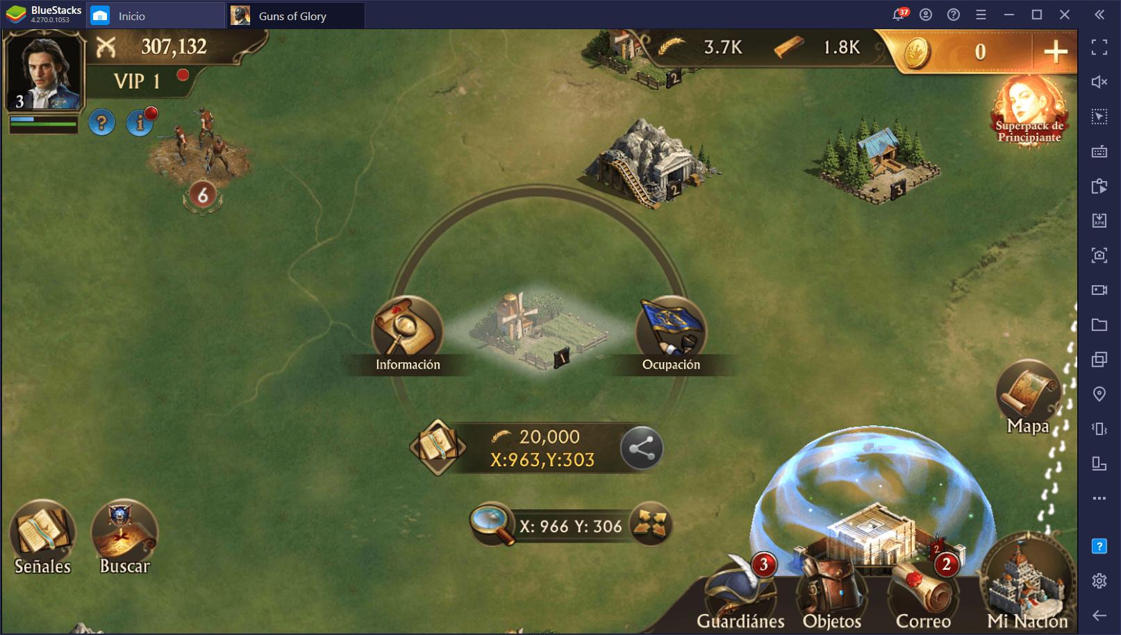 Guns of Glory en PC – Cómo Usar las Herramientas de BlueStacks Para Ganar Todas tus Batallas