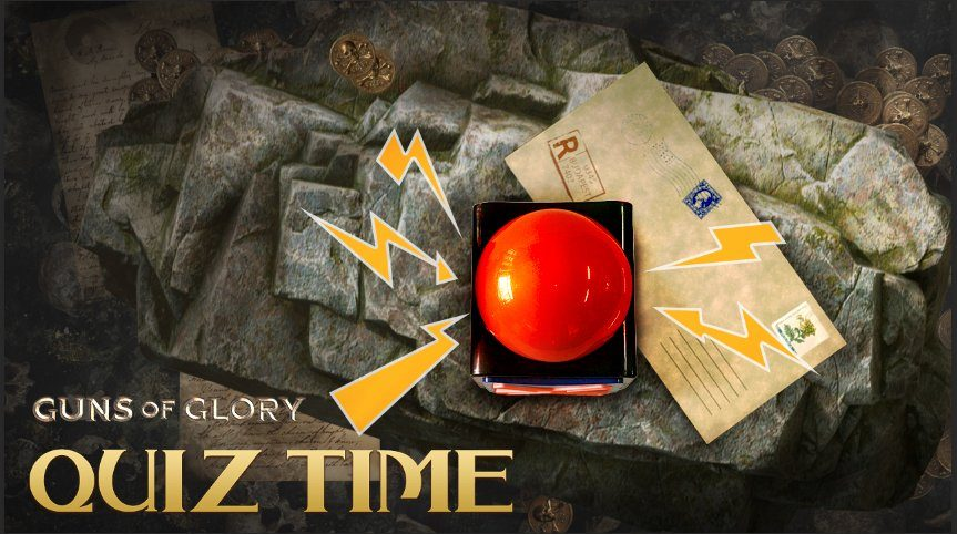 Guns of Glory: The Iron Mask celebrates its 4th Anniversary with numerous events and rewards