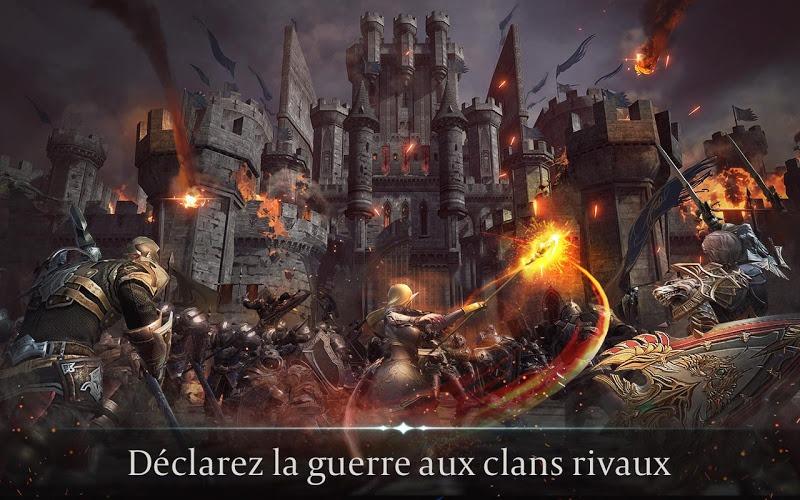 Jouez à  Lineage 2 Revolution sur PC 5