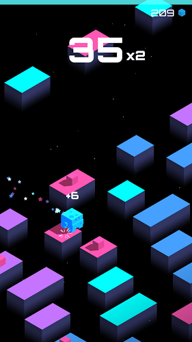 Play Cube Jump on PC 5