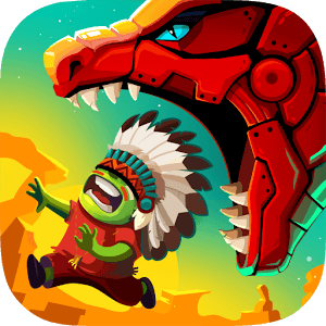 Играй Dragon Hills 2 На ПК 1