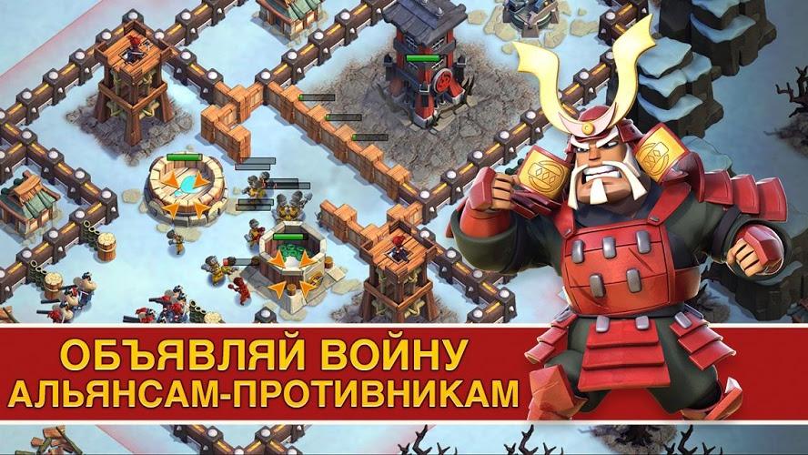 Играй Samurai Siege На ПК 18
