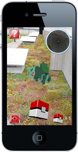 Play Pocket Pixelmon Go! 2 Offline on PC 3