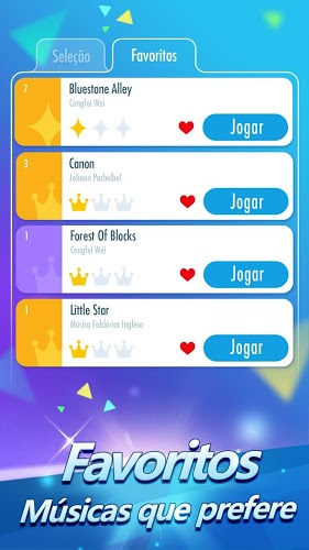 Jogue Piano Tiles 2 on PC 6