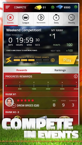 Play Tap Sports Football on PC 11