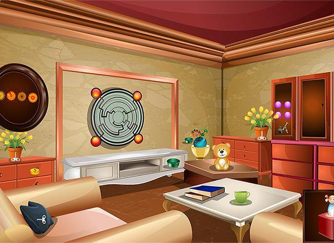 Play 51 Free New Room Escape Games on PC 4