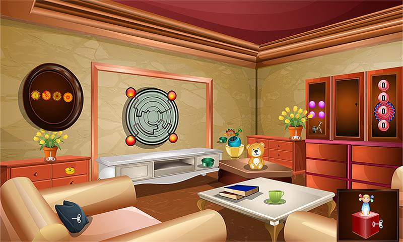 Room Escape Spiele Online