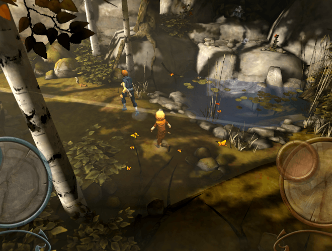 Play Brothers: A Tale of Two Sons on PC 7