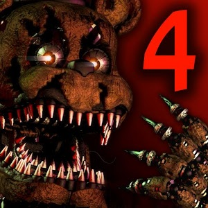 เล่น Five Nights at Freddy's 4 on PC 1