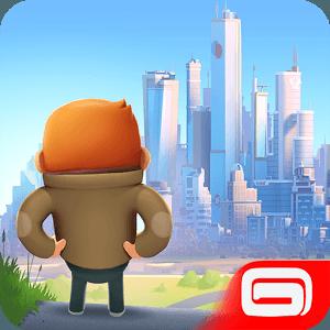 Играй Ситимания: Строим Город На ПК 1