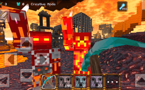 City Craft 3 TNT Edition