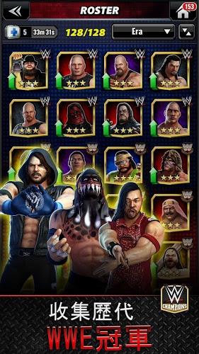 暢玩 WWE Champions Free Puzzle RPG PC版 4