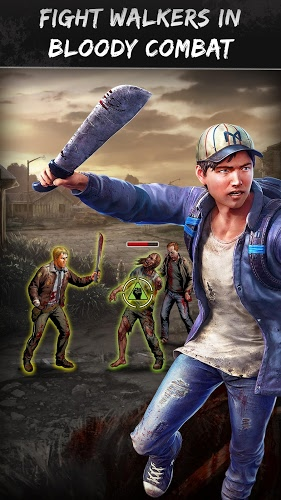 Play The Walking Dead: Road to Survival on PC 5