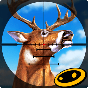 เล่น Deer Hunter 2014 on PC 1