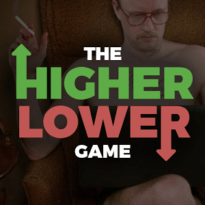 Play The Higher Lower Game on PC 1