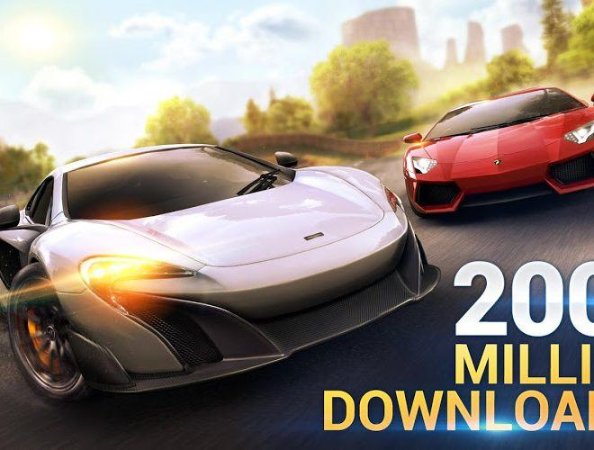 Spustit Asphalt 8: Airborne on PC 9