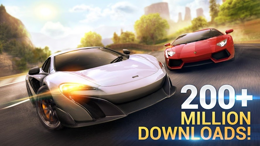 asphalt 8 torrent download kickass