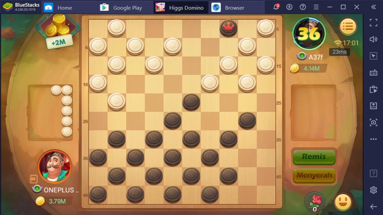 Jenis Permainan Higgs Domino Island yang Cocok Untuk Pemula