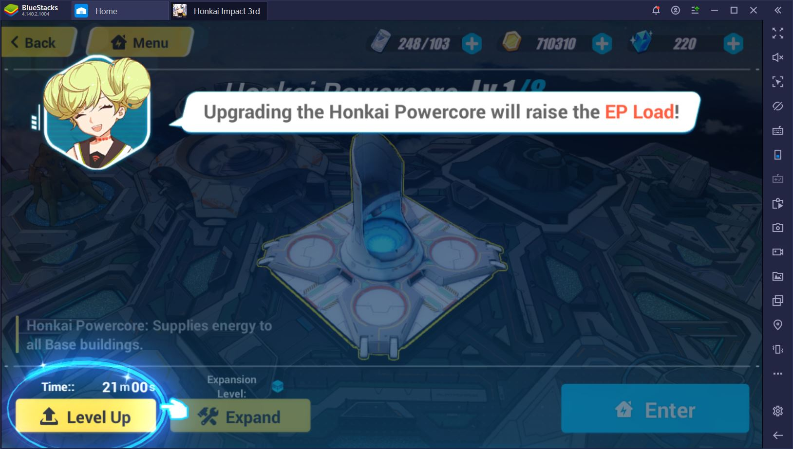 Honkai Impact 3rd on PC: How to Unlock, Navigate, and Upgrade Your Base