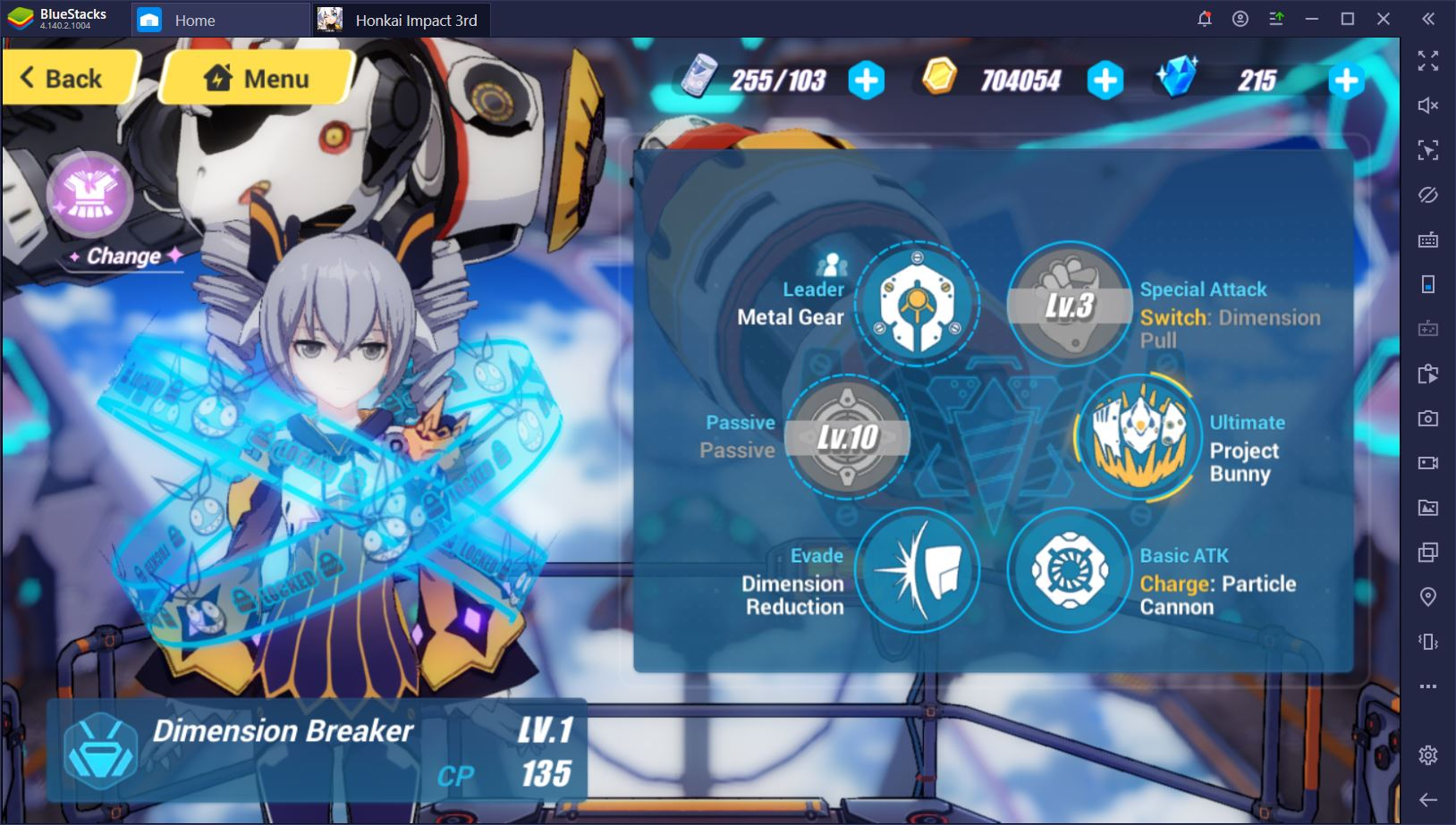 Honkai Impact 3rd on PC: The Best Early Valkyries for F2P Players