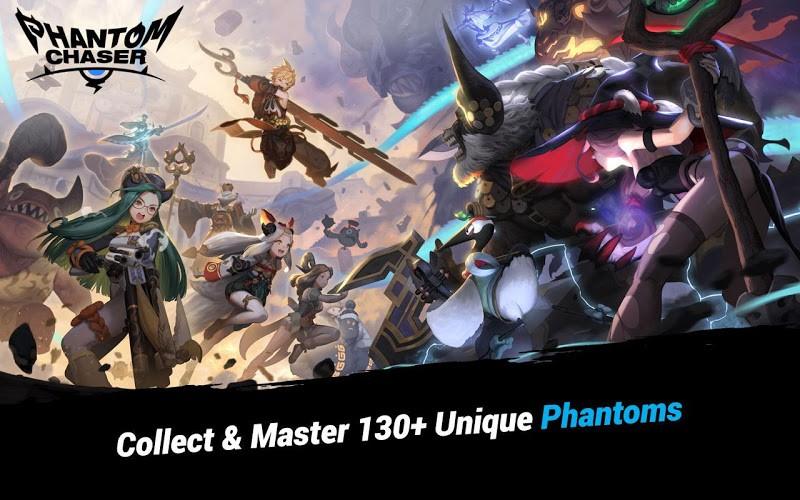 Play Phantom Chaser on PC 15