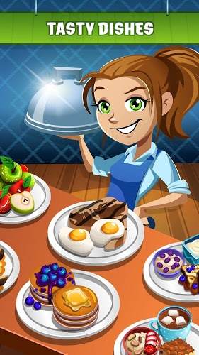 Play Cooking Dash 2016 on PC 16