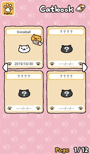Play Neko Atsume: Kitty Collector on pc 3