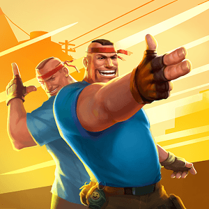 즐겨보세요 Guns of Boom on PC 1