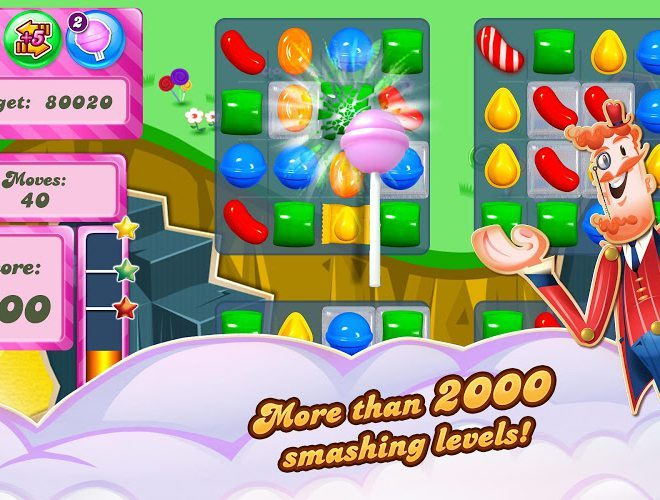 Chơi Candy Crush on PC 17