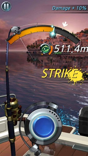 เล่น Fishing Hook on PC 11